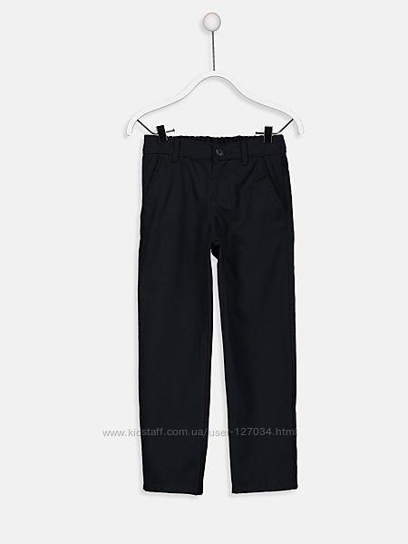 Фирменные школьные брюки, от 9 до 11 лет, новые