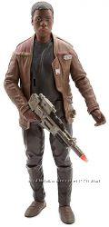 Большой говорящий Финн Звездные войны Finn  Star Wars. Оригинал Disney