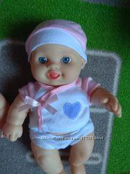 Пупсик в розовом из набора So many baby You&Me. Оригинал