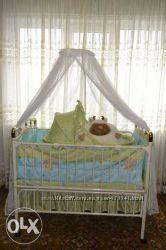 Детская кроватка- джоби