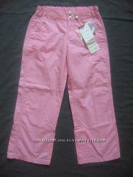 новые штанишки Chiccо на 5 лет