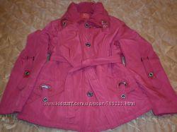 Куртка -ветровка женская