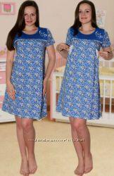 Ночные сорочки и пижамы для кормления