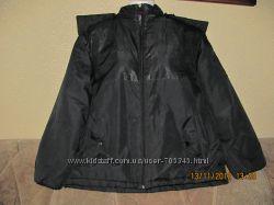 Куртка на подростка 10-11 л.