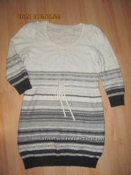 Плаття тепле ангорове