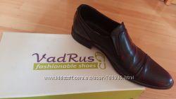 c74602f6beeee6 Шкіряні чоловічі туфлі, 200 грн. Мужские туфли - Kidstaff | №24252197