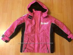 Куртка термо 122см