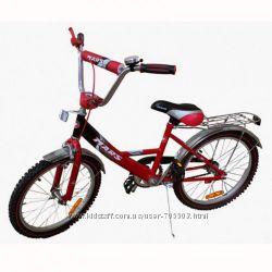 Детский двухколесный велосипед Mars 16