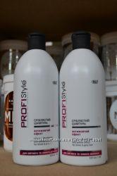 Шампунь для волос Серебристый ProfiStyle 500 мл