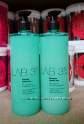 Безсульфатний шампунь Kallos LAB35 для окрашенных волос  500 мл