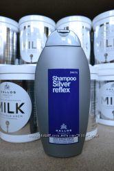 Шампунь Kallos серебряный Silver без дозатора 350 мл