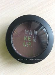 Тени Make Up Factory