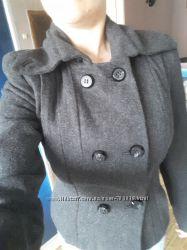 Новое пальто Mango размер  xs-s