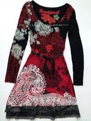 Платье туника Desigual размер S-L