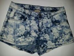 Шорты джинсовые Levi&acutes 501