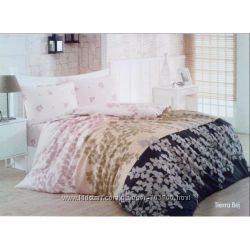 Самая низкая цена на постельные комплекты  Сotton Box