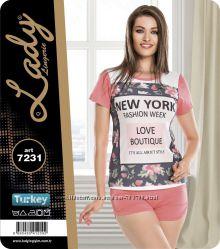 Домашняя одежда Lady Lingerie Турция