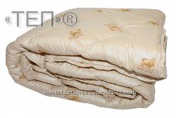 Шерстяные одеяла  фирмы ТЕП, LOTUS