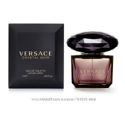 Versace Crystal Noir edp 30 ml