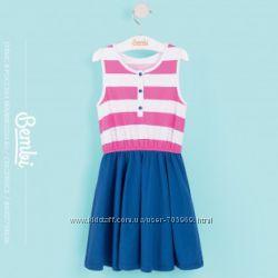Платье ПЛ 162 Бемби р. 104-140