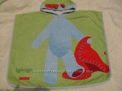 Полотенце-пончо Mothercare