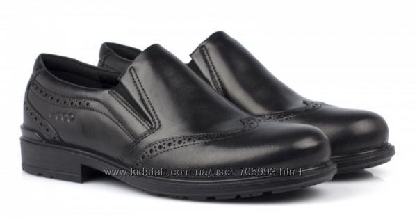 Туфли, полуботинки ECCO, р. 35-40
