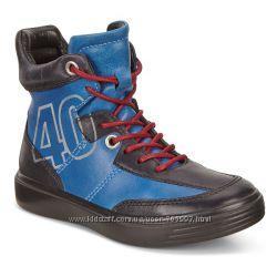 Ботинки ECCO, р. 30-35