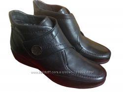 ARA Ботинки 40652-81 зимние, р. 37