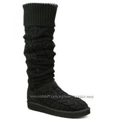 UGG AUSTRALIA Over The Knee Twisted Cable, р. 36-38