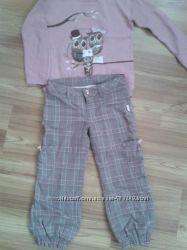 Утепленные штанишки1
