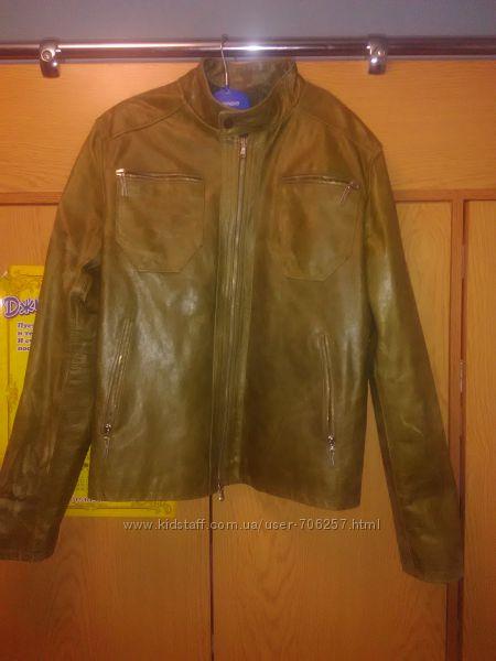 Куртку Кожаную Купить