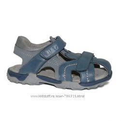 Стильные сандалии для мальчика . Р. 27-31