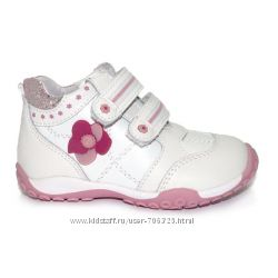Распродажа. Ботинки для девочки Little Deer B&G, Р. 24