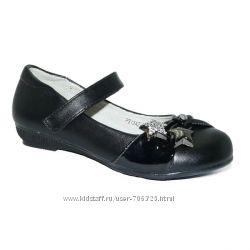 Распродажа. Туфли для девочки B&G. Р. 28