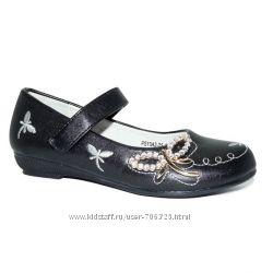 Распродажа. Туфли для девочки. Р. 28, 30