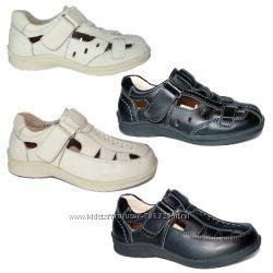 Распродажа. Туфли мокасины  для мальчика. Р. 26-31