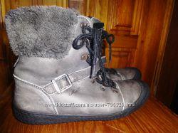 Ботинки Caoutchouc forevers Mod 8, 34р. , по стельке 22. 5 см.