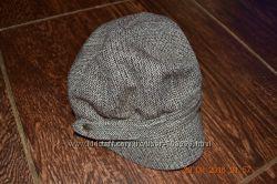 стильная фуражечка кепка