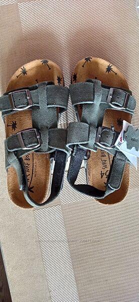 Босоножки сандалии Reserved