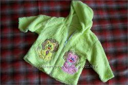 Флисовая курточка для мальчика или девочки, Турция
