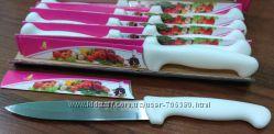 Отличные кухонные ножи, качественные и удобные