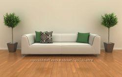 Изготовление диванов, кресел, кроватей, пуфов недорого