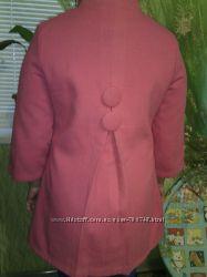 стильное пальтишко для беременных