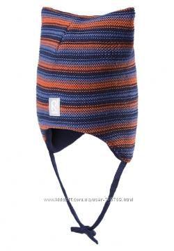 зимняя шапка Reima Kirjava 518325 46, 48 р.