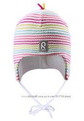 Демисезонная шапка Reima Thimble 528273 48р на ог 44-46 см.