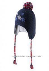 Шерстяная шапка Reima Hallava 518324  48р.