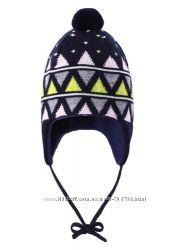 Зимняя шерстяная шапка Reima Indu 518254-6980 44-46р.