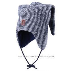 Зимняя шерстяная шапка Reima Capricornus 48 р.