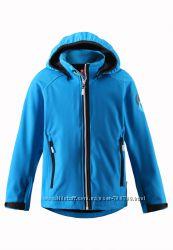 Куртка Reima Sitron softshell 531207-7470  р. 116