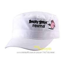 Кепка Reima Angry Birds 528362 50-52р